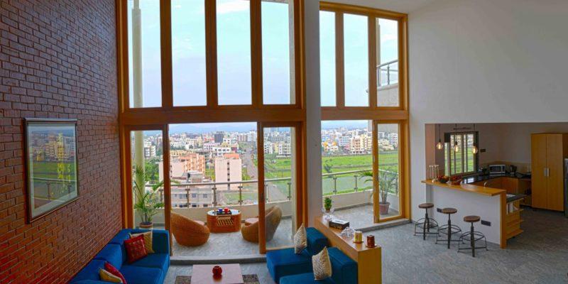Sky Villas Home