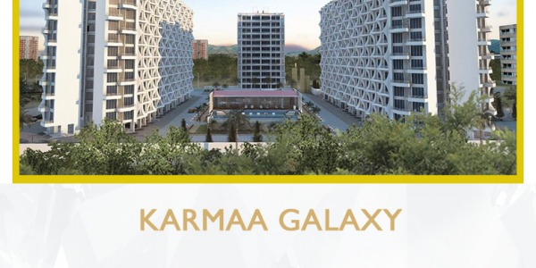 Karmaa-Galaxy mobile