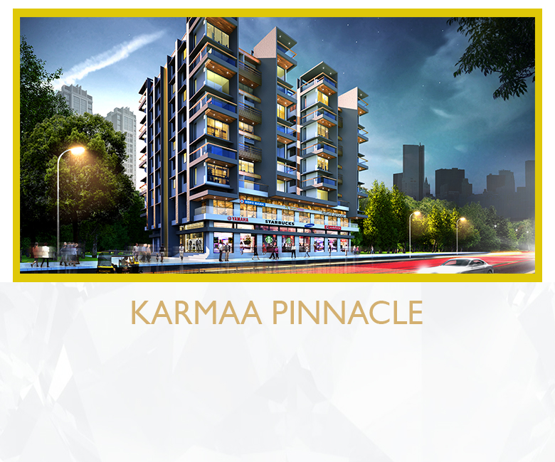 Karmaa Pinnacle mobile