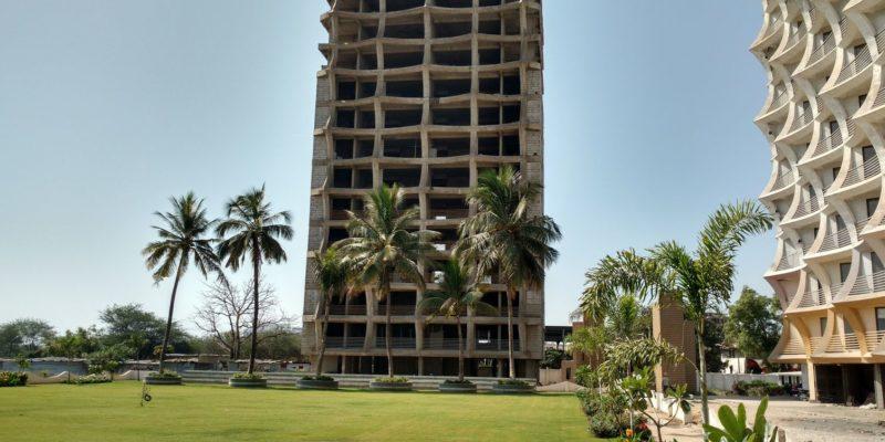 Karmaa Building